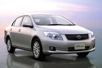 Продажи нового поколения Toyota Corolla идут в Японии с решительным успехом.