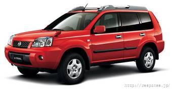 Компания Nissan обновила свой главный SUV.