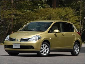 Автомобиль Nissan Tiida (Nissan Versa) набрал максимальное количество очков – 119, опередив 35 номинированных автомобилей.