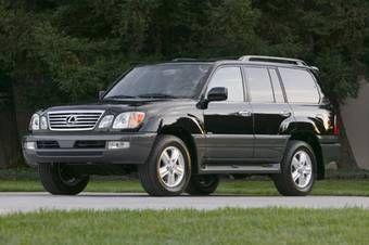 Автомобиль LX470 Limited Edition будет отличаться от остальных моделей множеством уникальных деталей интерьера и внешнего вида.