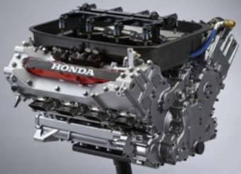 Кроме того, стало известно, что суперкар NSX, который выйдет на рынок в 2009 году, будет оснащаться V-образным 10-цилиндровым двигателем