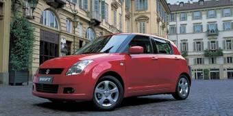 Кроме Suzuki Swift, в 2006 году этой награды так же удостоен автомобиль Audi TT.