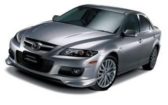 MazdaSpeed Atenza M
