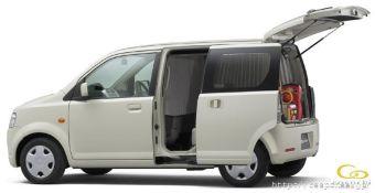 Подчеркнуто вежливые циничные японские СМИ, хорошим тоном в которых считается немного поддевать любые новости от Mitsubishi, уже назвали эту комплектацию «мама-сан».