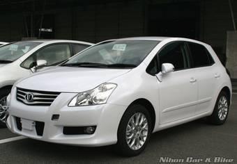 Toyota Blade о 280 силах выходит на рынок.