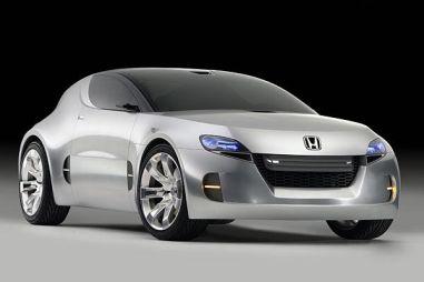 Honda CR-X должен вскоре появиться