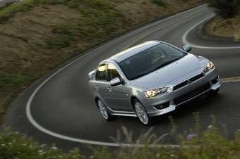 Mitsubishi в ближайшие четыре года укомплектует Lancer новым дизельным мотором.