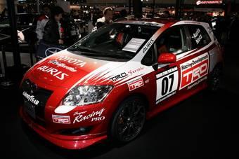 """В прошедшие выходные в Токио прошла крупнейшая мировая выставка тюнинга """"Tokyo Auto Salon with NAPAC"""". Корреспонденты Drom.ru сделали фото-репортаж с этого мероприятия."""