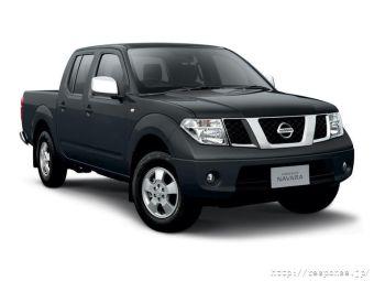 Новый пикап Nissan выходит на рынок Таиланда.