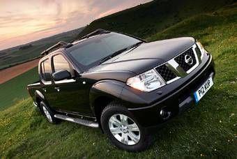 Наибольшим спросом Nissan Navara пользуется в Испании, Франции, Голландии, Австрии, Бельгии, Польши, Швеции и Ирландии.