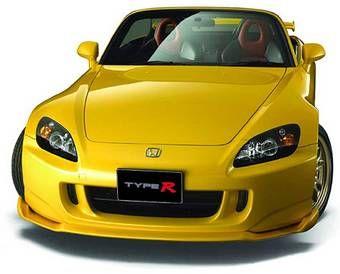 По словам экспертов, если автомобиль в комплектации Type-R всё-таки появится, то это случится в начале 2008 года, как раз перед окончанием производства модели S2000.
