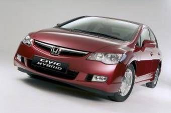 Причина отзыва Civic Hybrid – неполадки с инвертером напряжения. В некоторых случаях возможно короткое замыкание, которое полностью выводит из строя двигатель автомобиля.