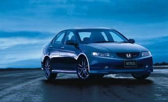 Honda сообщила о том, что приступает к началу процедуры отзыва 61 000 автомобилей Honda Accord и Honda Accord Wagon.