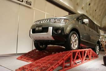 Компания Mitsubishi сообщила о том, уровень продаж новой Delica в три раза превысил прогнозируемый.