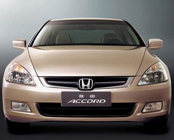 Отзыву подлежат 419,613 автомобилей Honda Accord, выпущенных в период с 7 января 2003 года по 21 декабря 2006
