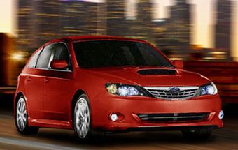 Автомобиль оснащается только 2.5-литровым 4-цилиндровым двигателем с турбонаддувом мощностью 225 лошадиных сил в паре с 5-ступенчатой механической или 4-ступенчатой автоматической коробкой передач