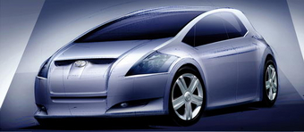 Президент Toyota полагает целесообразным создание для России недорогого автомобиля.