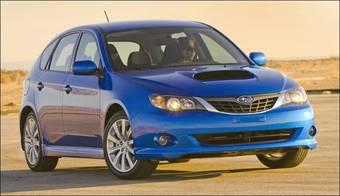 Новое поколение автомобилей Subaru Impreza поступит в продажу уже в середине июня.