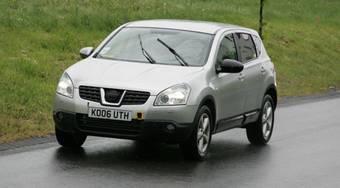 Nissan Qashqai в семиместном кузове вскоре появится на европейском рынке.