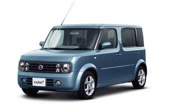 Nissan готовит новые компакт-кары для США.