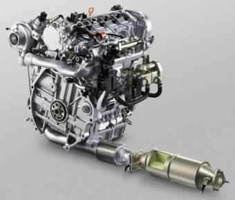 Honda отказалась от дальнейшего производства Honda Accord Hybrid и перешла к подготовке эко-дизельной версии этого автомобиля.