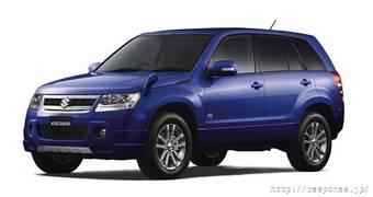 Suzuki представила Escudo и Suzuki SX4 в комплектции «Helly Hansen».