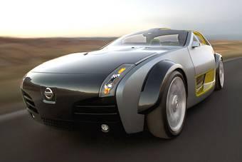 Nissan готовит три новых спорт-кара.