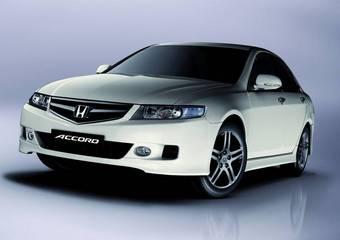 Дизельный Honda Accord Sport GT в сентябре выйдет на рынок Великобритании.