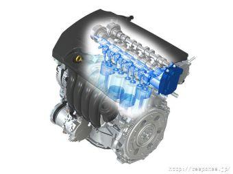 Toyota представила новую систему газораспределения Valvematic.