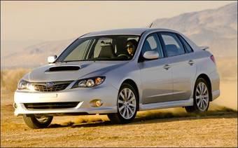 Subaru Impreza в будущем году станет дизельным автомобилем.