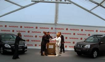 Nissan X-Trail и Nissan Teana к 2009 году сойдут с конвейера Nissan в России.