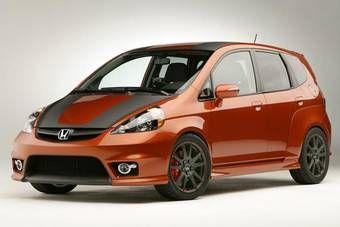 2 миллиона автомобилей Honda Fit «бегают» по дорогам мира.