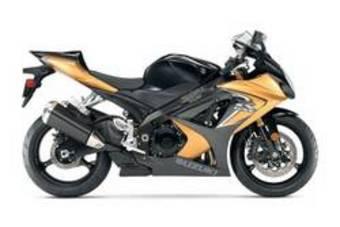 Производители Suzuki GSX-R 1000 придерживаются двухгодичного цикла разработки своих моделей, поэтому в 2008 году серьезных перемен в облике мотоцикла не предвидится.