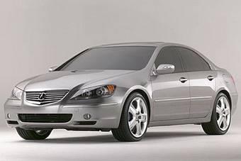 В Японии разрабатывается дизельный двигатель для Honda Accord и Acura TL.