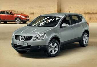Nissan Qashqai открыл Европе новый подкласс автомобилей, при этом очень точно угадав потребности европейских покупателей. Поэтому автомобиль имеет все шансы на победу в конкурсе.