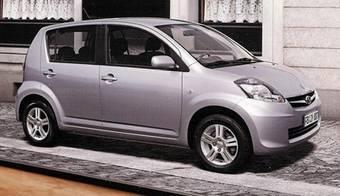 Subaru будет продавать в европе аналог Daihatsu Boon.