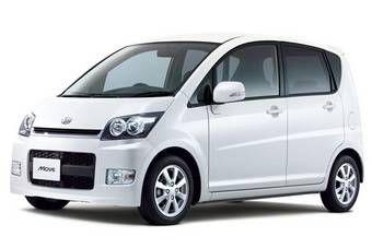 На столетие с начала работы компания Daihatsu выпускает особые комплектации своих компак-каров.