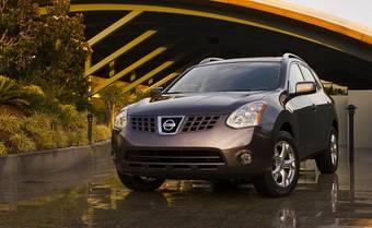 Новый кроссовер Nissan Rogue оснащается 2,5-литровым двигателем и бесступенчатой трансмиссией в базовой комплектации, цена на которую в США не превысит $20 000.