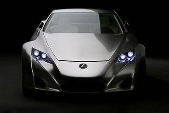 Вице-президент китайского отделения компании Toyota заявил, что стоимость спортивного суперкара в Китае превысит $264 000.