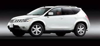 Nissan Murano «Arte-Bianerosso» ограниченным тиражом поступит на японский рынок.