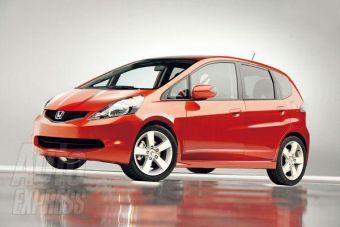Компания Honda старается увеличить популярность нового поколения Honda Jazz в Европе.