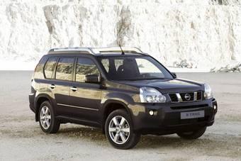 АвтоСпецЦентр предлагает всем поклонникам внедорожников и марки Nissan опробовать новый X-Trail