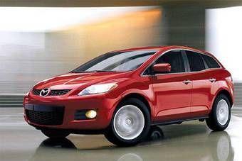 Новый кроссовер от компании Mazda пополнит количество полноприводных автомобилей на территории России.