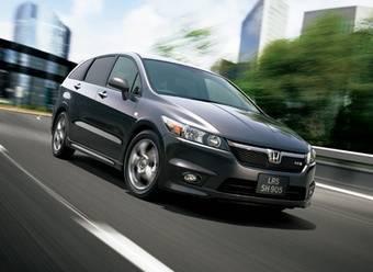 Причиной отзывов автомобилей марки Honda Stream может послужить неисправность в работе компьютера, которая приводит к неверным показаниям спидометра.