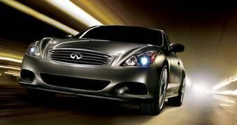 Компания Infiniti собирается к 2010 году предложить покупателям 10 новых моделей и разместить свои дилерские центры практически везде, где продаются автомобили премиум-класса.