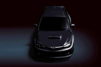 Вот так выглядит «официальное» изображение Subaru Impreza WRX STI с точки зрения зарубежных автомобильных интернет-ресурсов.