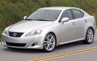 Американки предпочитают Lexus, Acura и Suzuki.