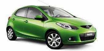 Компания Mazda собирается упрочить свои позиции на европейском рынке.