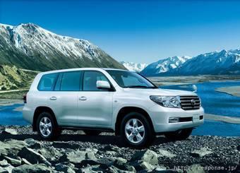 Есть вероятность, что новый Toyota Land Cruiser 200 не будет продаваться в Европе.