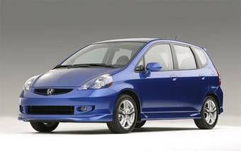 Honda добилась наилучших показателей расхода топлива в рейтинге EPA, этому способствовала малогабаритная модель Fit.